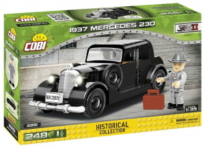 Mercedes-Benz 230 (1937)