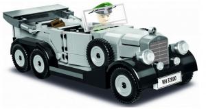 Mercedes-Benz G4 (1939)