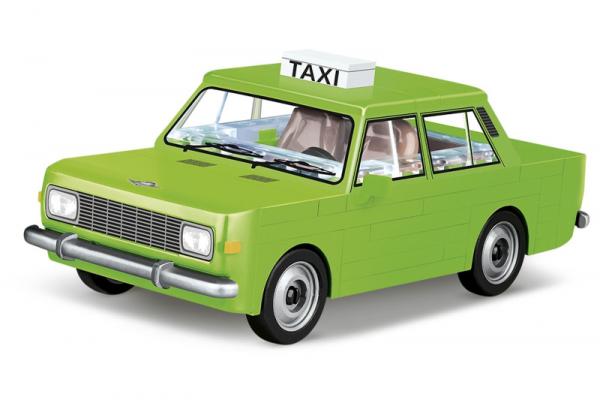 Wartburg 353W Taxi