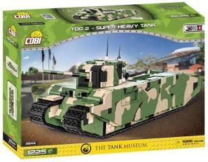 British TOG 2 super heavy tank