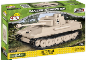 Armoured fighting vehicle V PANTHER