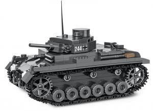 Panzerkampfwagen III Ausf. J