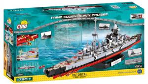 Prinz Eugen Schwerer Kreuzer