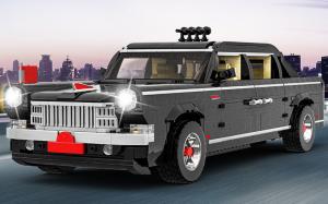 HongQi Auto