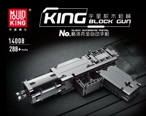 Glock Automatikpistole