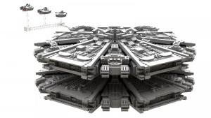 Centurion Raumbasis
