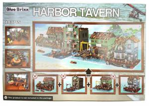 Harbor Tavern