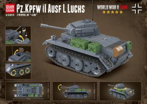 Pz. Kpfw. II Ausf. L Lynx
