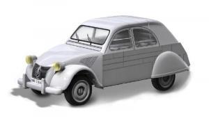 Citroen 2CV Typ A (1949)