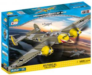 Messerschmitt BF 110 D