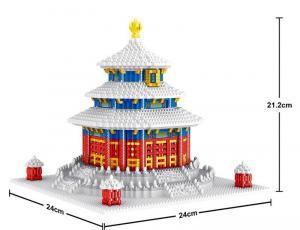 TianTan Altar of Heaven (diamond block)