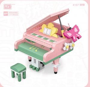 Piano (mini blocks)