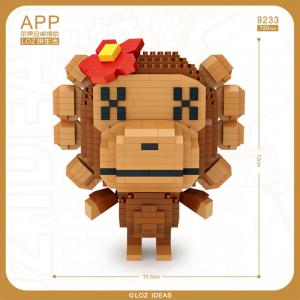 Ape (diamond blocks)
