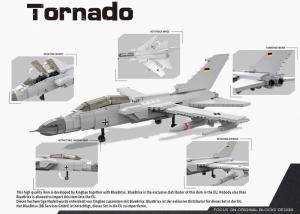 Tornado, Bundeswehr