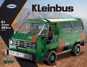 Kleinbus, Bundeswehr