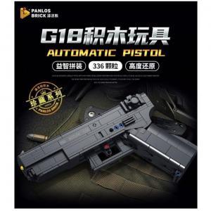G18 Automatikpistole