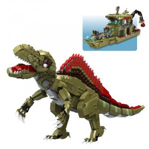 Spinosaurus (2in1 Set)