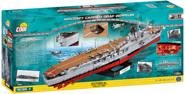 Flugzeugträger Graf Zeppelin