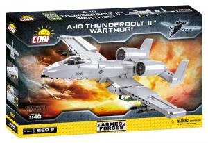 A10 Thunderbolt II Warthog