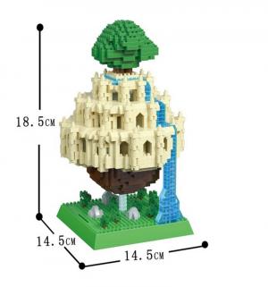 Schloss (diamond blocks)