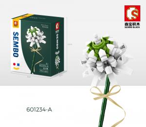 Trifolium Repens L (Kleeblatt)