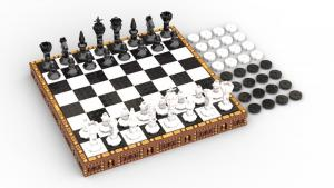 Chess Board / Checkers