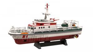 Seenotrettungskreuzer