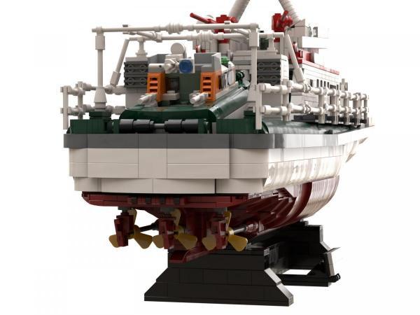 Rescue Cruiser