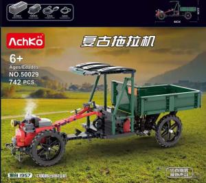 Chinesischer Traktor