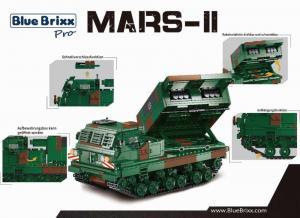 Mars II, Bundeswehr