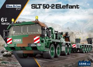 SLT 50-2 Elefant, Bundeswehr