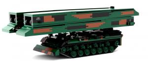 Biber, Bundeswehr