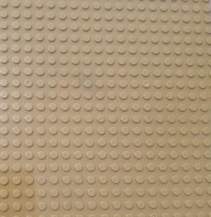 Plate 28x56, Medium Tan
