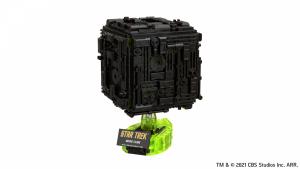 Star Trek Borg-Kubus
