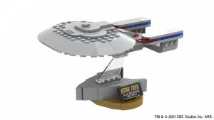 Star Trek USS Enterprise NCC-1701-D