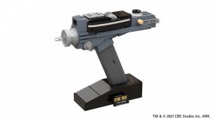 Star Trek Phaser Typ 2 (TOS)