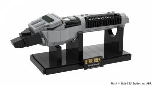 Star Trek Phaser Typ 2 (TNG)