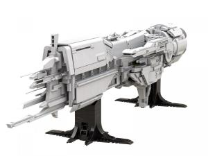 Spaceship Sulu