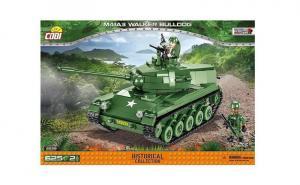M41A3 Walker Bulldog Panzer