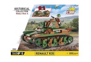 Renault R35 Panzer