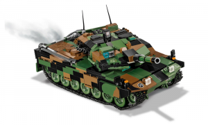 Leopard 2A5 TVM (TES) Panzer