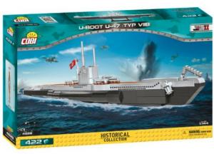U-Boot U-47 Typ VIIB