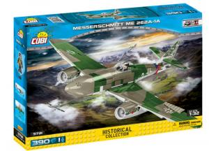 Messerschmitt Me 262A 1a
