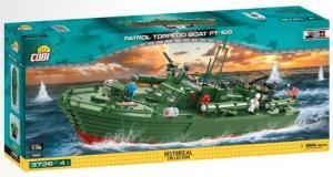 US-Patrouillen-Torpedoboot PT-109