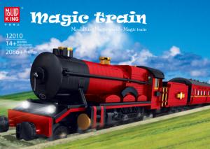 Magischer Zug