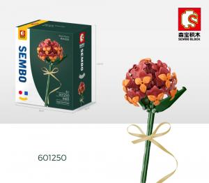 Dragon Boat Flower