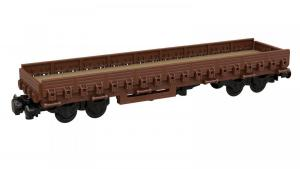 Low-Floor Wagon (8w)