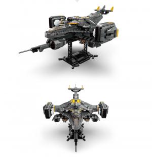 Titan-Angriffsflugzeug