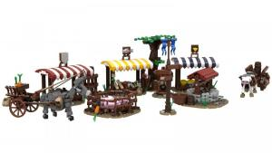 Town Marketplace