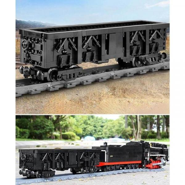 Freight wagons